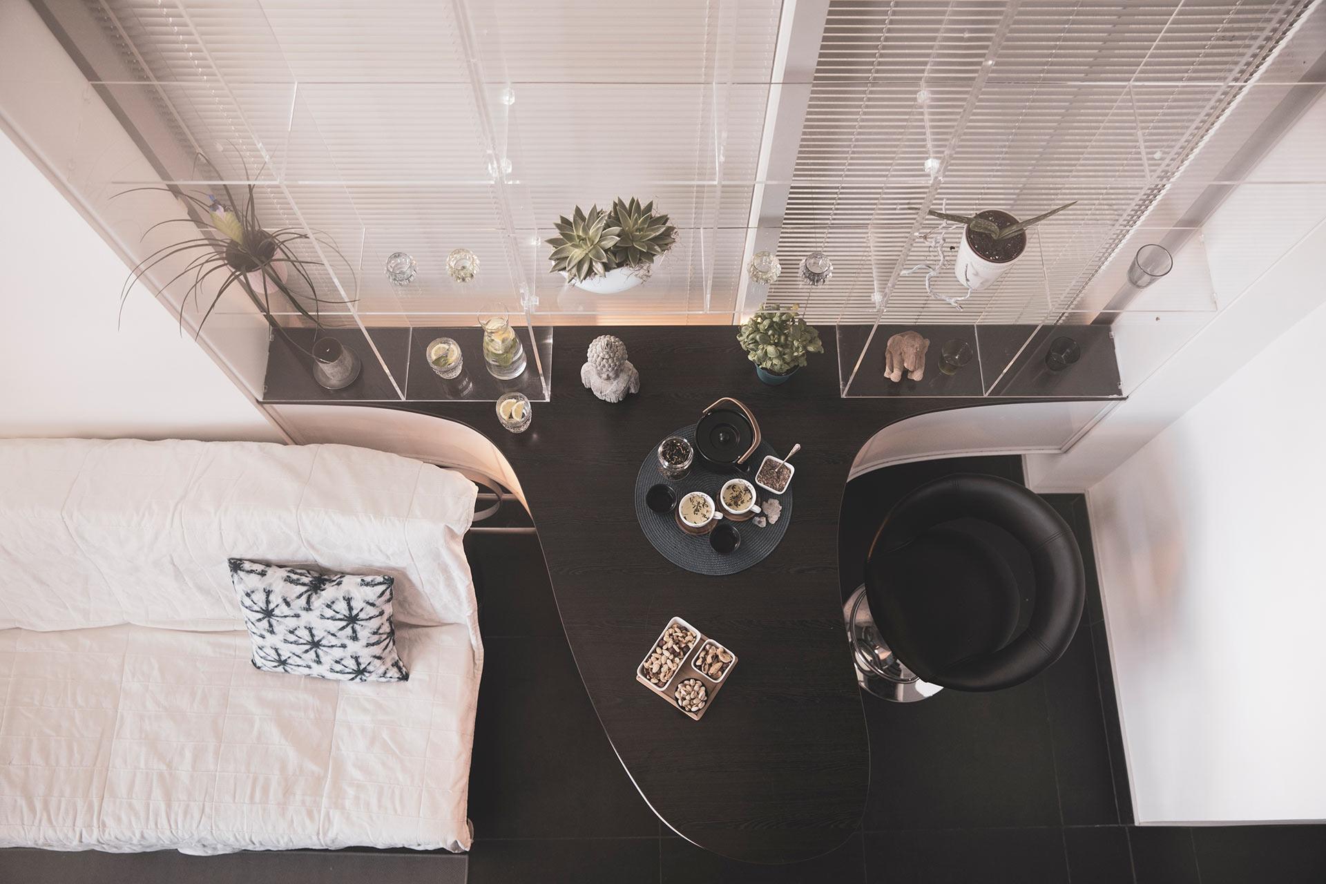 floating ljubljana prostor in kopeli