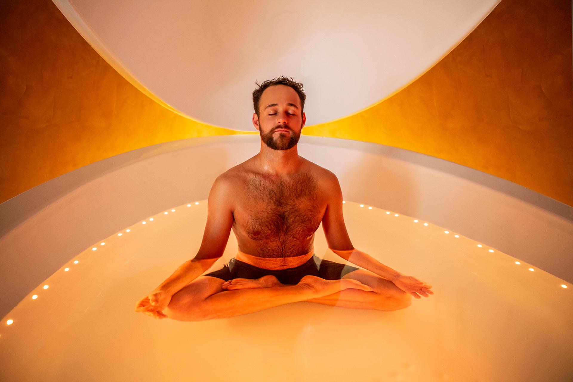 theta meditacija - theta stanje zavesti